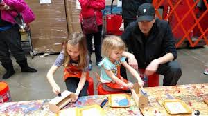 home depot black friday sales tacoma washington kid friendly arts u0026 crafts in seattle u0027s south sound