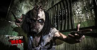 abomination basement of the dead haunted house aurora il