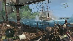 Ac4 Black Flag Assassins Creed 4 Black Flag 14 Minutes Caribbean Open World