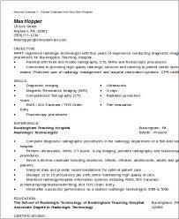medical technologist resume medical laboratory technologist