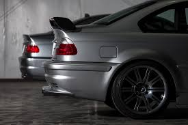 Bmw M3 E46 Specs - bmw e46 m3 gtr one of the most limited production models ever