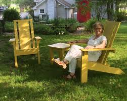 Hammer Town by Introducing A New Locally Made Line Of Furniture At Hammertown