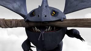 smothering smokebreath explore train dragon