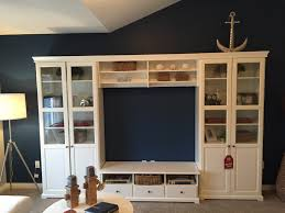 Home Interior Design Tv Shows by Our Tv In The Hamptons Inspired Lake Summerside Show Home Is The