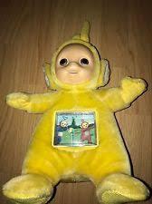 tomy teletubbies toys ebay