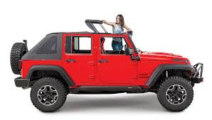 jeep wrangler open top quadratop 11113 1335 adventure top s with window roll for 07 18