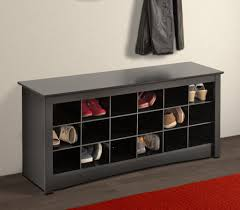 bench storage benches espresso and benches on pinterest amazing