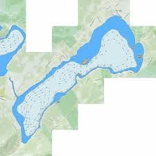 lake pleasant map lake pleasant fishing map us ny 1104 0051 nautical charts app