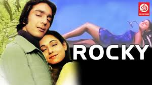 film hot era 90an rocky hindi full movie starring sanjay dutt tina munim