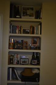 Bookshelf Makeover Ideas Plumbing Pipe Bookshelf The Egg Arafen