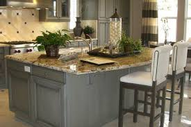 kitchen cabinet color with brown granite countertops gray cabinets brown granite search grey kitchen