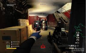 quick shots panic room screened for payday the heist vg247