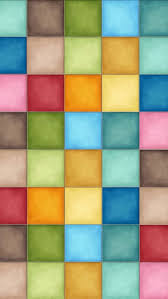 colored plaid background iphone 5s wallpaper http www