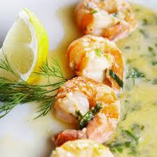 lemon beurre blanc recipe recipes grilled shrimp with tarragon beurre blanc sur la table
