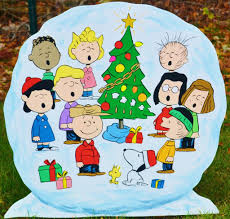 Animated Outdoor Christmas Decorations by Christmas Lawn Decorations Ideas Christmas Celebrations