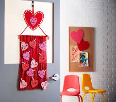 valentines door decorations classroom party ideas the glue string