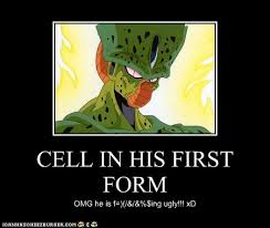 Cell Meme - cell meme by mr0spot on deviantart