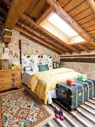 40 cozy attic loft bedroom design u0026 decor ideas homevialand com