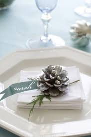 creative wedding place card ideas