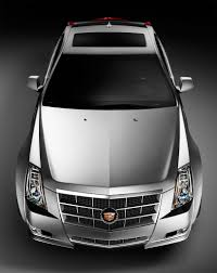 sports car zone 2011 cadillac cts coupe unveiled