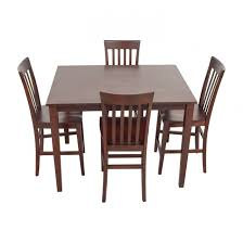 raymour and flanigan dining room sets used counter height dining set