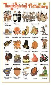 thanksgiving en español