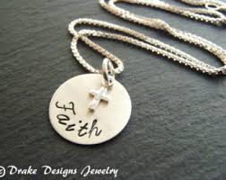 christian jewlery christian jewelry be strong and courageousjoshua 1 9