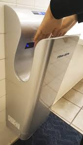 Dyson Airblade Meme - hand dryers vs paper towels bacteria hand dryers vs paper towels