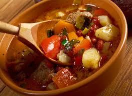 cuisine en allemand eintopf plat allemand traditionnel de cuisine image stock image
