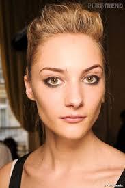 maquillage pour mariage les tendances maquillage mariage le smoky eye s invite à la