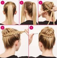 easy hairstyles for waitress s saç örgüsü topuz modeli örgü örgüler örgü modelleri saç