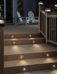 Step Lights Led Outdoor Recessed Led Outdoor Step Lights Gallery Of Image Front Steps