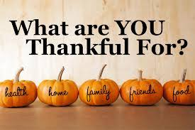 happy thanksgiving healthy thanksgiving blessings