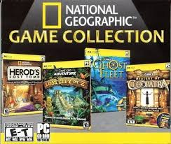 Image result for national geographic games