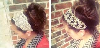lace headbands vintage lace headbands 3 options 4 99 utah sweet savings