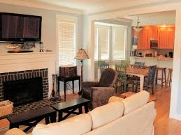 Kitchen And Living Room Open Floor Plans Great 1 Kitchen With Living Room On Open Plan Kitchen Designs Open