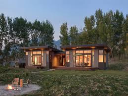 modern prefab home designs home design