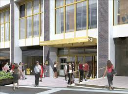 what side does a st go on metro north starts new link to grand central terminal passages