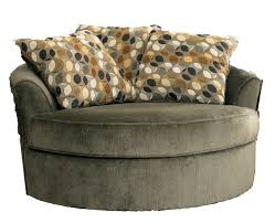 Oversized Lounge Chair Furniture Cheap Swivel Chairs And Oversized Round Swivel Chair