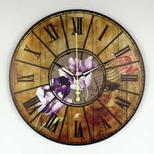 Decorative Wall Clocks For Living Room Compare Prices On Beautiful Wall Watch Online Shopping Buy Low