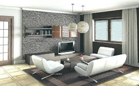 modern lounge wallpaper home design