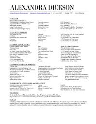 Verizon Resume Resume U2014 Alexandra Dickson