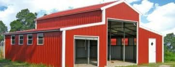 Steel Pole Barn 5 Answers Farming What Are The Advantages And Disadvantages Of