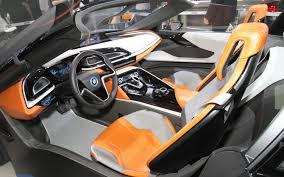 Bmw I8 No Mirrors - bmw i8 spyder delayed by engineering setbacks motor trend wot