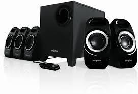 home theater in flipkart buy creative inspire t6300 home audio speaker online from flipkart com