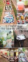 How To Decorate A Backyard Wedding Best 25 Rustic Outdoor Parties Ideas On Pinterest Country