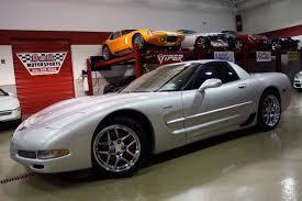 2001 z06 corvette for sale 2001 chevrolet corvette z06 stock m4141 for sale near glen ellyn