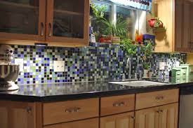 kitchen mosaic tile backsplash ideas glass mosaic tile backsplash smith design beautiful kitchen