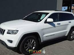 diesel jeep grand cherokee jeep grand cherokee limited in western cape used jeep grand