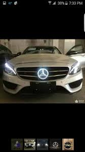 mercedes benz emblem led logo in lisle letgo